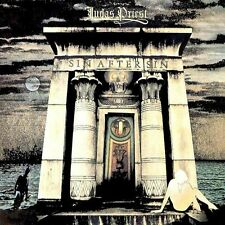 JUDAS PRIEST - SIN AFTER SIN - CD NEW SEALED REMASTERED