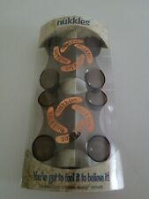 Nukkles Massage Tool Full Body Massage 1 Pack Contains Two 2 Massagers Healthy