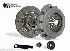 HD CLUTCH KIT GEAR MASTERS FOR FORD MUSTANG 1986-1/2001 GT LX COBRA SVT 4.6L 5.0