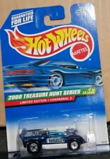 HOT WHEELS TREASURE HUNT CHAPARRAL 2