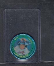 1971 Topps Coins #127 Tom Seaver  NM+