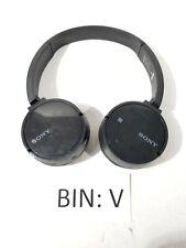 SONY MDR-ZX220BT/B HEADPHONES   BLACK :V