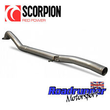 Fiesta 1.0T MK7 Scorpion Exhaust Centre Section To Back Box - NON RES SFDS078U