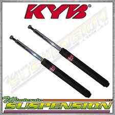 AUDI 80 series Front Shock Absorbers PAIR - KYB 365008 x2