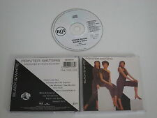 Pointer sister/Black & white (rca ND 89378) CD album