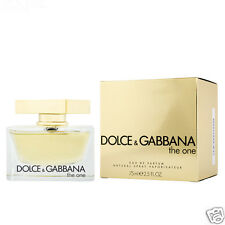 Dolce & Gabbana The One Eau De Parfum 75 ml (woman)