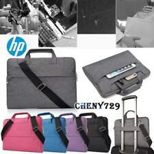 """For 11"""" 14"""" HP Chromebook Laptop Notebook Sleeve Case Shoulder Handle Bag"""