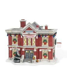 Dept 56 A Christmas Story Cleveland Elementary School #805029 NIB FREE SHIPPING