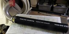 """WET EXHAUST  WITH A 5"""" STAINLESS ELBOW VOLVO PENTA MARINE *rl"""