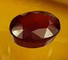 13.05CT African Ruby Natural 14x11x7mm Awesome Quality Gemstone for Ring Use 994