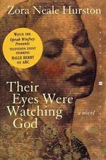 Perennial Classics: Their Eyes Were Watching God by Zora Neale Hurston (1998,...