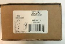 Baldwin 8285.150.AC1 Soho Ac DeadBolt Satin Nickel Brand New