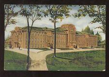 SCHOOL COLLEGE 1917 PPC USA...PENN COLLEGE OSKALOOSA IOWA