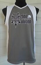 "Genuine Metal Mulisha  "" League Jersey""  -  NWT"