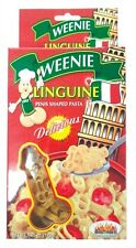 Very Cool Bachelorette Weenie Linguine Penis Pasta (Made in Italy)