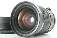 *Exc+4* Mamiya Sekor Shift C 50mm F/4 Lens w/ Hood for 645 series From Japan