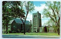 *1950s Myron Taylor Hall Law College Cornell University Ithaca New York NY B50