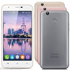 OUKITEL U7 Plus/OUKITEL C5 PRO 4G LTE Handy Smartphone Android 6.0 2GB+16GB 2SIM