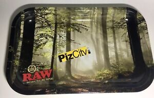 x1 RAW Forest - Small Tray - 275mm x 175mm