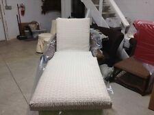 Frontgate Outdoor Patio Chaise Lounge Chair cushion santa clara michelle coco