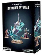 Ynnari Triumvirate of Ynnead - Warhammer 40k - Brand New! 46-27
