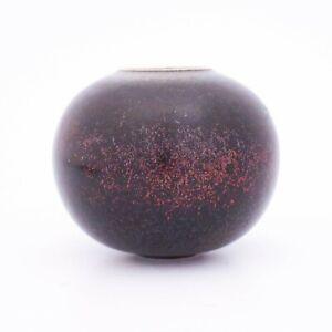 Stig Lindberg Pottery - Unique Vase - Gustavsberg Studio