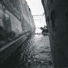 CORINTHE c. 1950 - Le Canal Grèce - DIV337