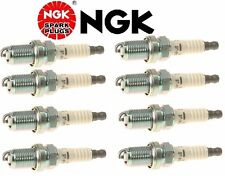 8 NGK R5672A8 7173 Racing Spark Plugs Race-Tuned-Turbo-NA-Supercharged-High Comp