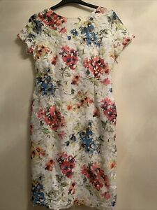 Ladies Dress Size 14 Joanna Hope New with Labels