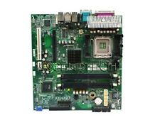 DELL OPTIPLEX GX280 INTEL SOCKET LGA775 DESKTOP MOTHERBOARD CG815 XC685 F7739 US