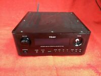 TEAC NP-H750 Network DAC USB Amplifier Ethernet Bluetooth AMP Hi Fi 2 Channel