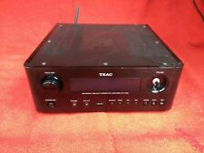 TEAC NP-H750 Network DAC USB Amplifier Ethernet Bluetooth AMP HiFi 2 Channel