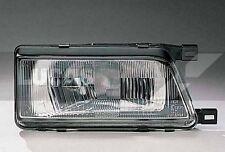 Nissan Sunny MK2 86-91 (N13) Right Driver Side New Lucas Headlight - LWB908
