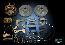 1963 1964 Chevrolet Corvette power front disc brake conversion spindle kit