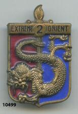 Insigne , 2  Légion de Garde Répu blicaine de Marche