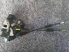 06-08 LEXUS RX400H 07-09 RX350 LEFT LH FRONT DRIVER DOOR LOCK LATCH ACTUATOR