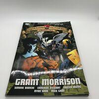 DC COMICS NEW! 7 SOLDIERS OF VICTORY VOL. 2 GRANT MORRISON