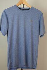 Adidas Mens Athletic Blue Small Shirt