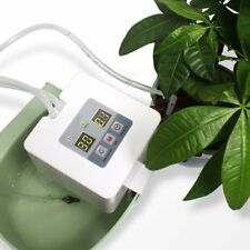 DIY Micro Automatic Drip Irrigation Kit,Self Watering System with 30-Day Timer