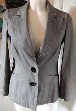 Jaeger Women's Waist Length Business Button Coats & Jackets