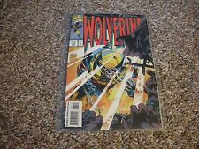 Wolverine #83 (July 1994) Marvel Comics VF/NM