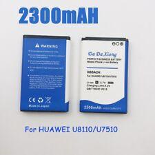 2300mAh HB5A2H Battery for Huawei u8110 c8100 c5730 u8500 c5070 C8000 U7510 U850