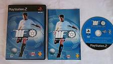 JUEGO ESTO ES FUTBOL 2002 THIS IS FOOTBALL 2002 PLAYSTATION 2 PS2 PAL ESPAÑA