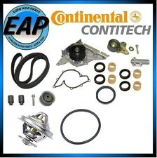 For Audi A6 A8 RS6 S6 S8 4.2L OEM Timing Belt Thermostat Water Pump Kit w/Seals