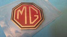 MG ROVER  MIDGET MGB FRONTEMBLEM AHA9318
