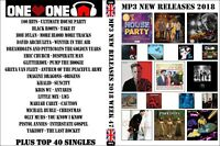 New Release Music Week 47. Perfect For DJ's Olly Murs, Little Mix, Rita Ora