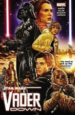 Star Wars: Vader Down by Jason Aaron, Kieron Gillen (Paperback, 2016)