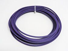 AUTOMOTIVE WIRE 10 AWG HIGH TEMPERATURE GXL WIRE PURPLE 50 FT MADE IN U.S.A
