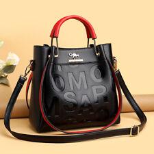 Damentasche Shopper Leder Tasche Handtasche Damentaschen Schultertasche Groß