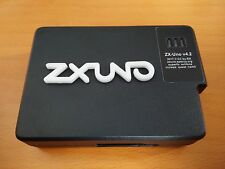 ZX-Uno v4.2 512K with case. ZX Spectrum clone